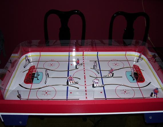 Jeux carleco - Table de jeu playmobil ...